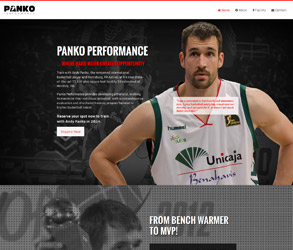 Panko Performance